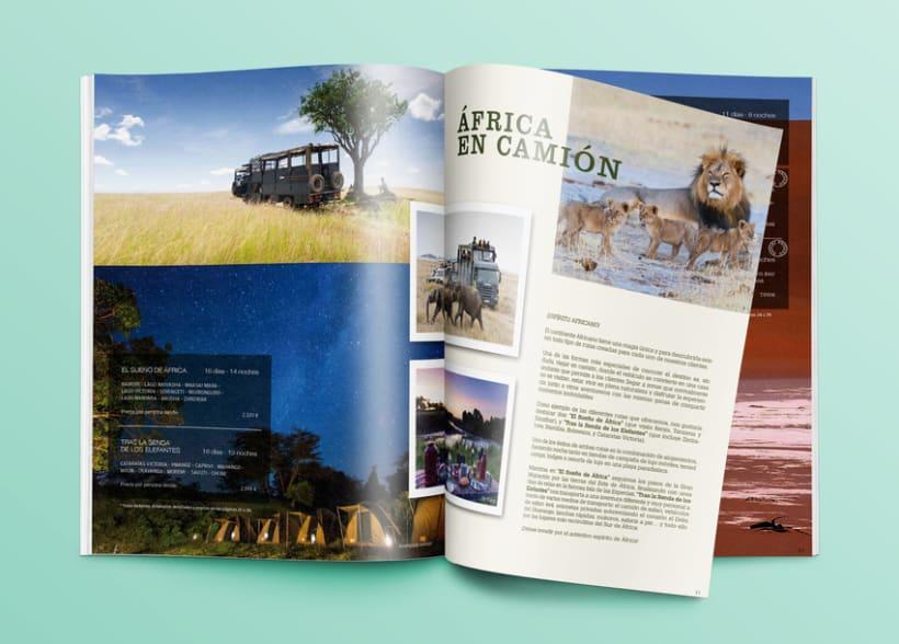 Inspiring Africa - Tandem Luxury Travels 1