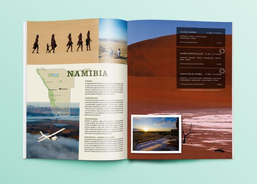 Inspiring Africa - Tandem Luxury Travels 2