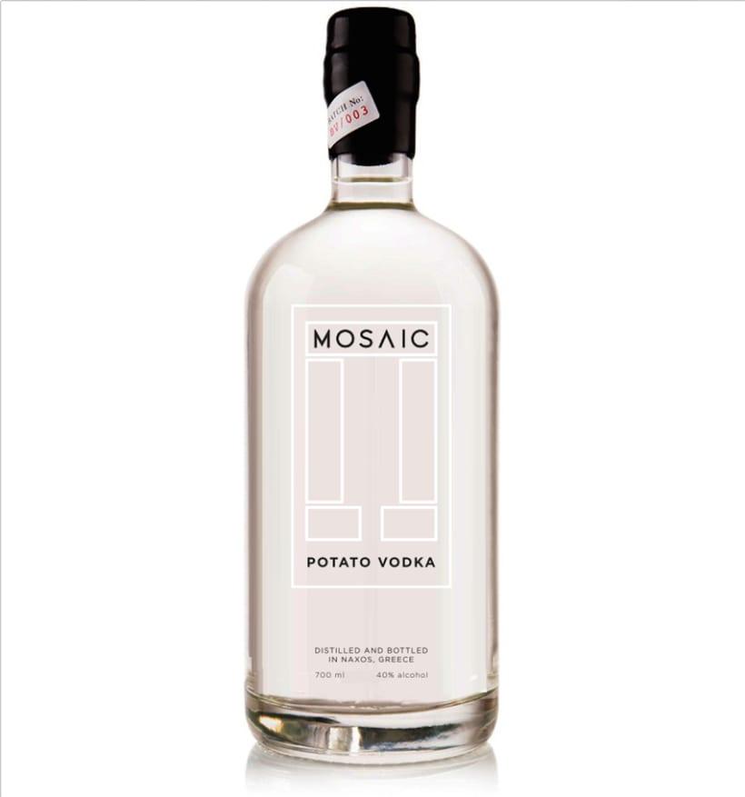 Mosaic -1