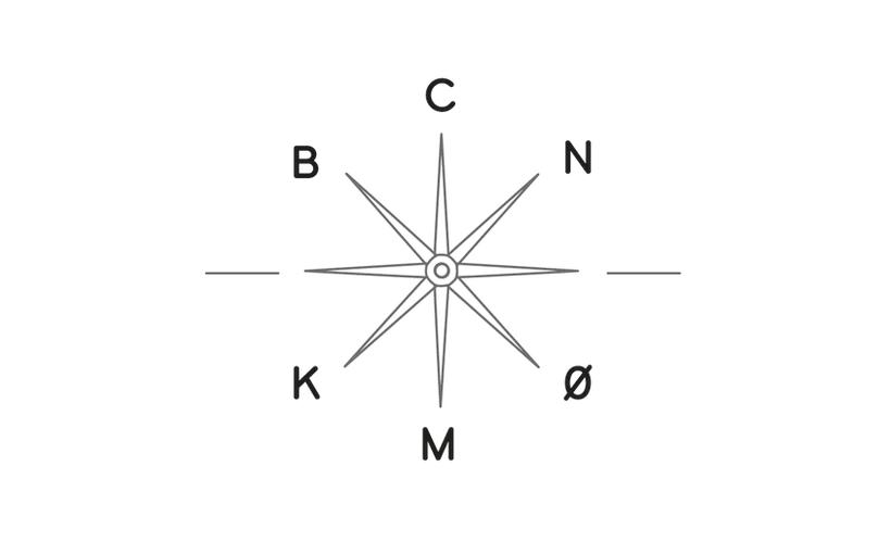 BCN KM0 -1