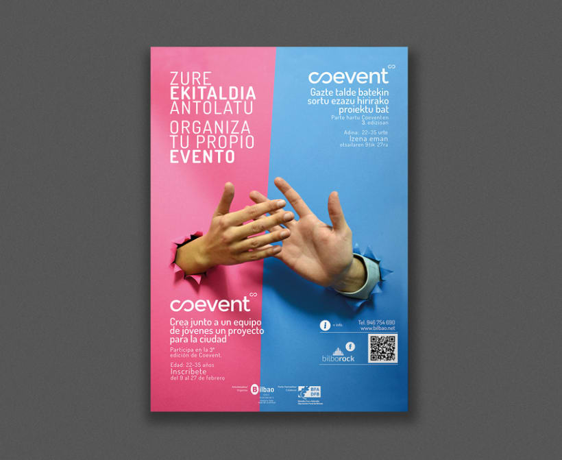 Coevent 1
