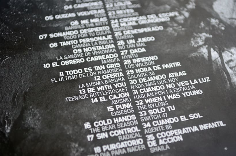 [discos] FTR Fanzine - Compilado  6