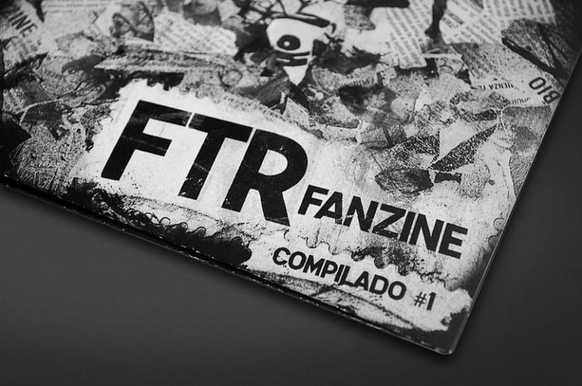 [discos] FTR Fanzine - Compilado  7