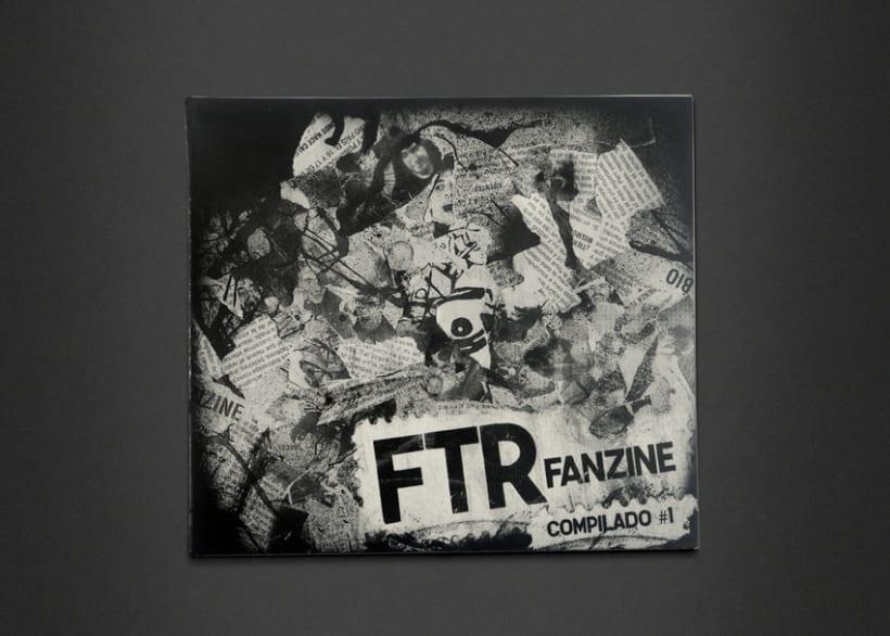 [discos] FTR Fanzine - Compilado  1