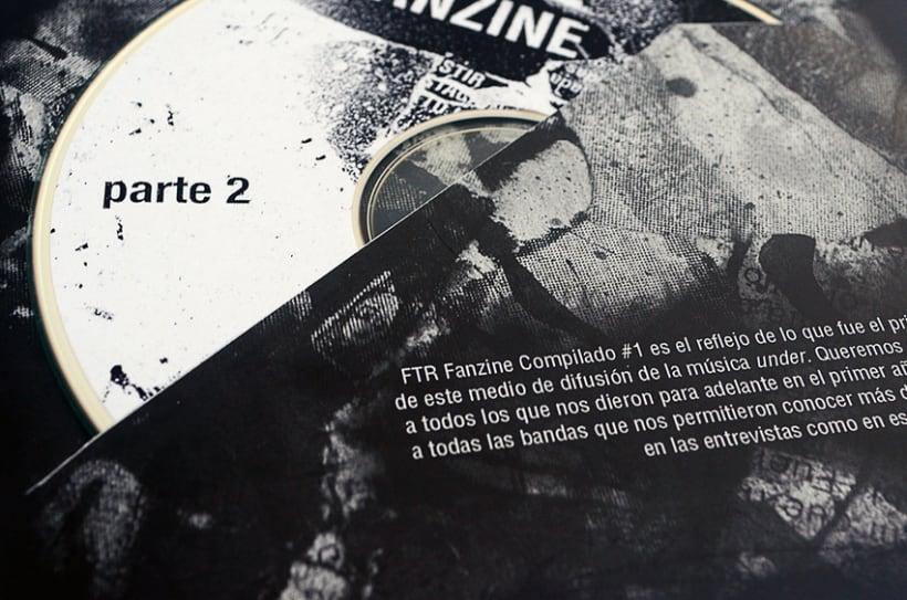[discos] FTR Fanzine - Compilado  9