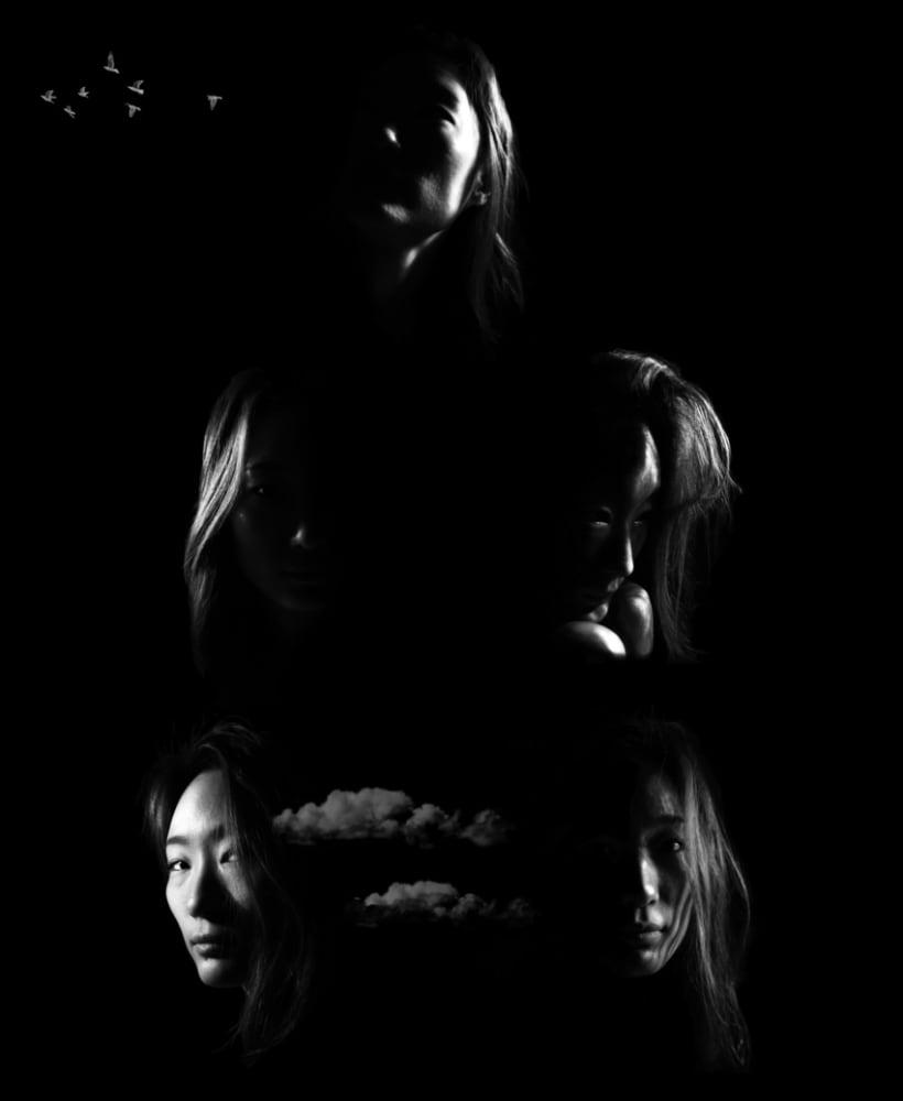 En la oscuridad -1