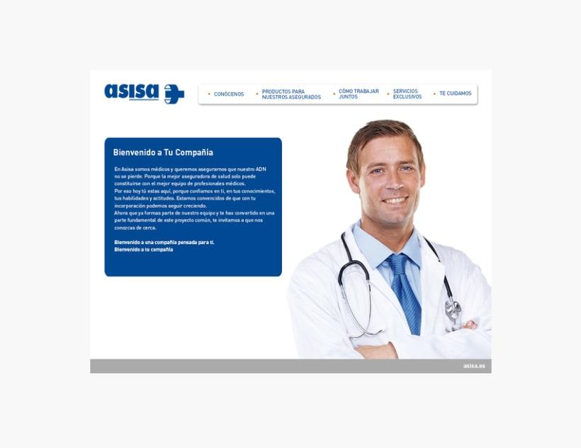 Propuesta: Microsite Asisa -1