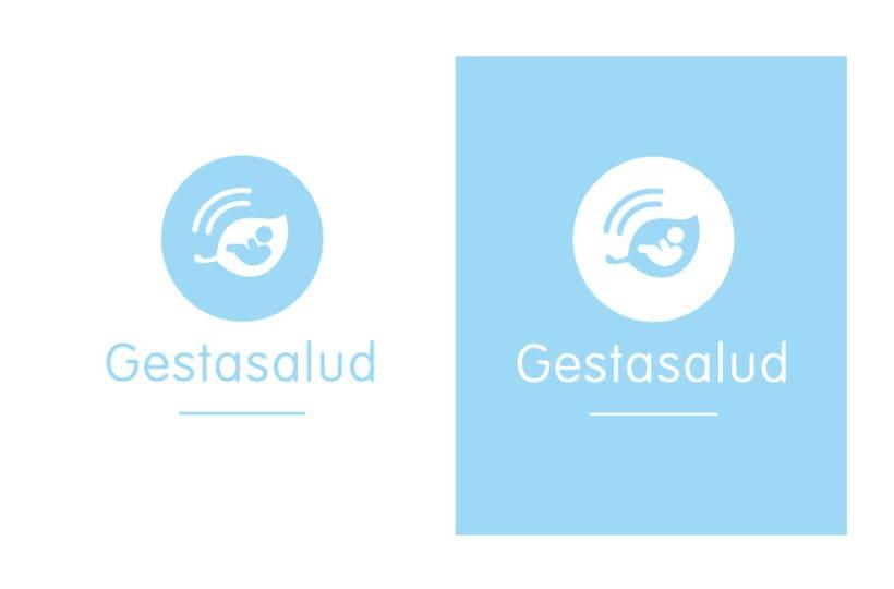 Logotipo Gestasalud 0