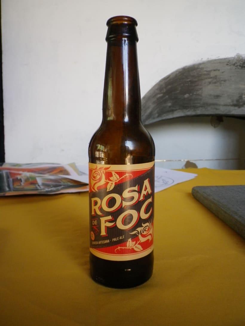 Rosa de Foc 2