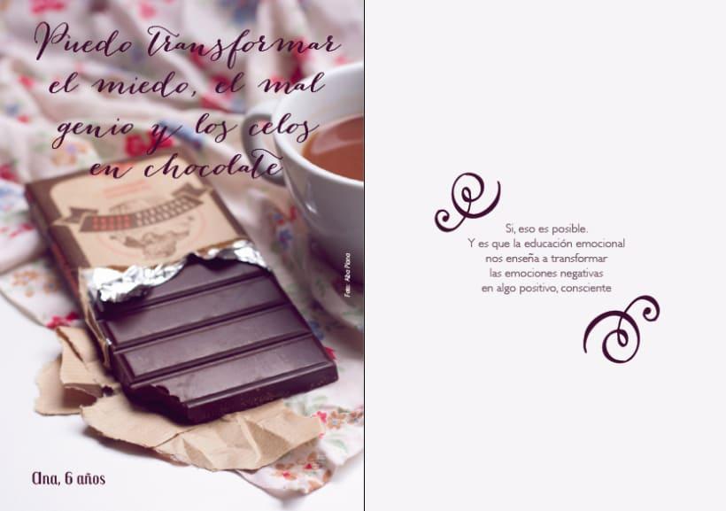 Libro visual: diseño y fotografía 8