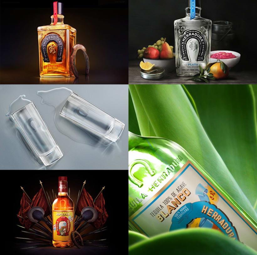 Tequila Herradura 2