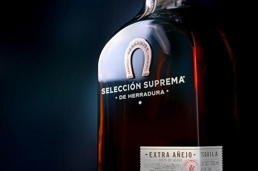 Tequila Herradura 3