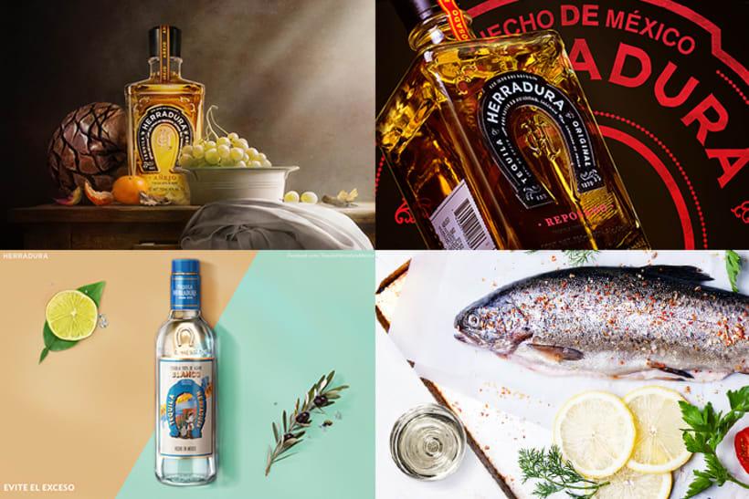Tequila Herradura 4