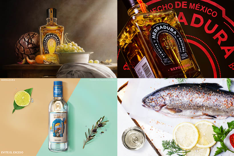 Tequila Herradura 5