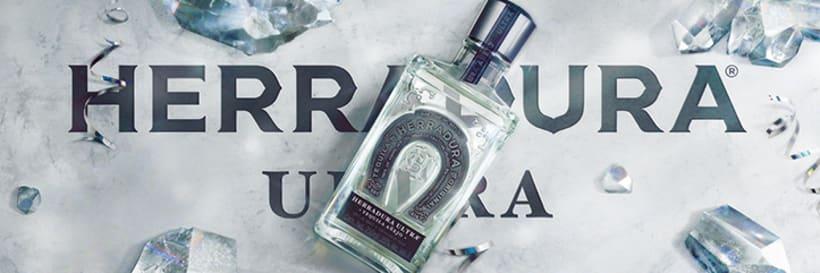 Tequila Herradura 12