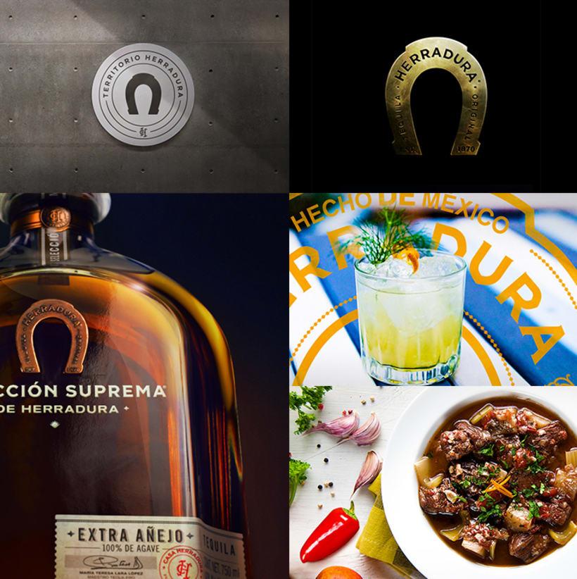 Tequila Herradura 14
