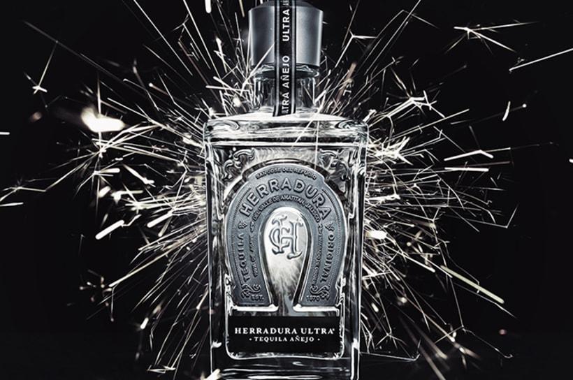 Tequila Herradura 15