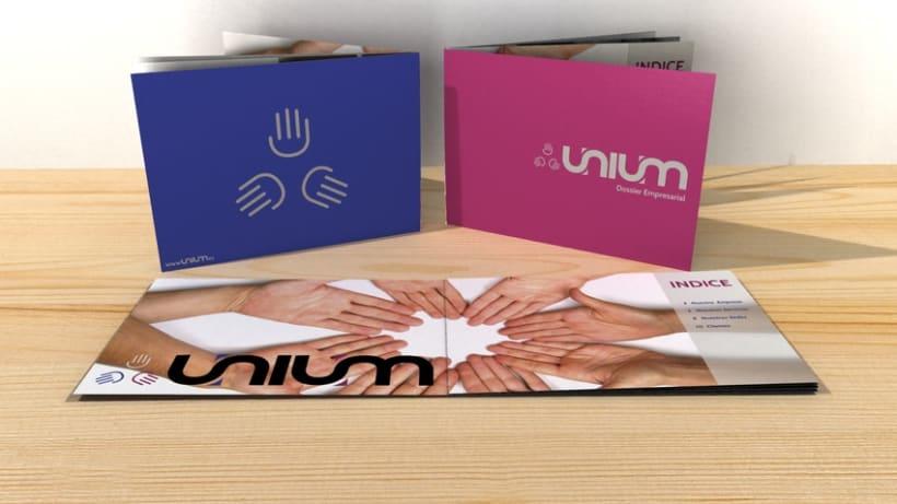 Dossier Unium 1