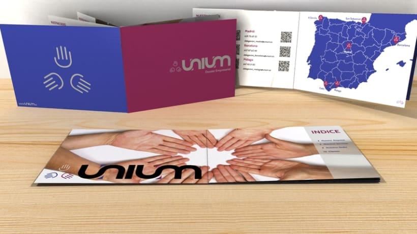 Dossier Unium 3