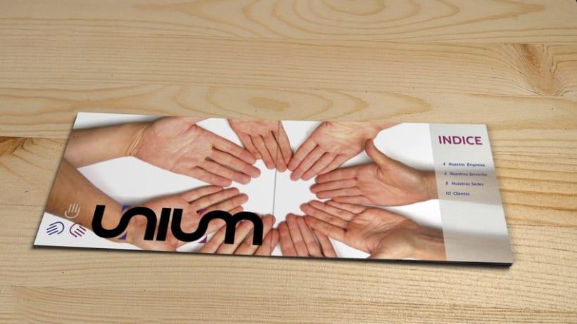 Dossier Unium 6