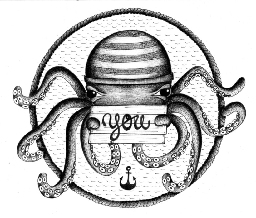 Octopus 0