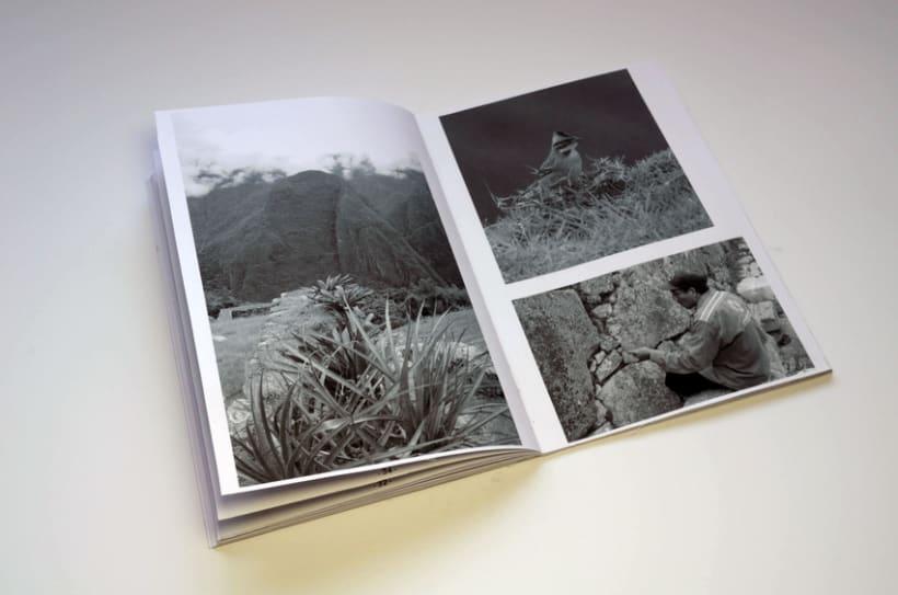 BRUMA_ 28 Días Chile, Perú, Bolivia_ Impreso por MAY Ediciones. 3
