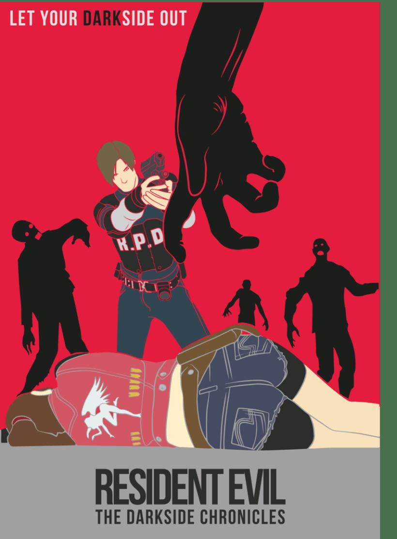 Cartel: Resident Evil 0