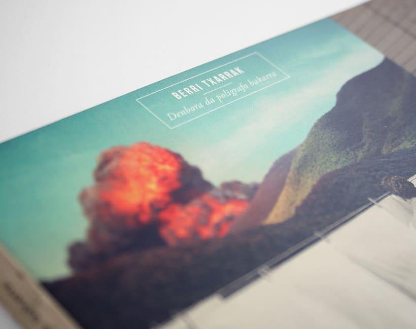 Berri Txarrak Album Art 7