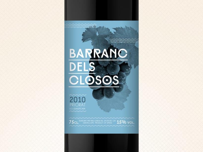 Rebranding Barranc dels clossos 0