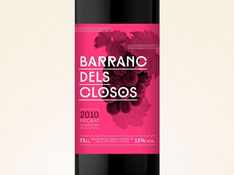 Rebranding Barranc dels clossos 4
