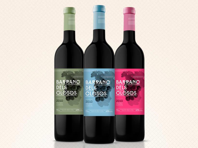 Rebranding Barranc dels clossos 5