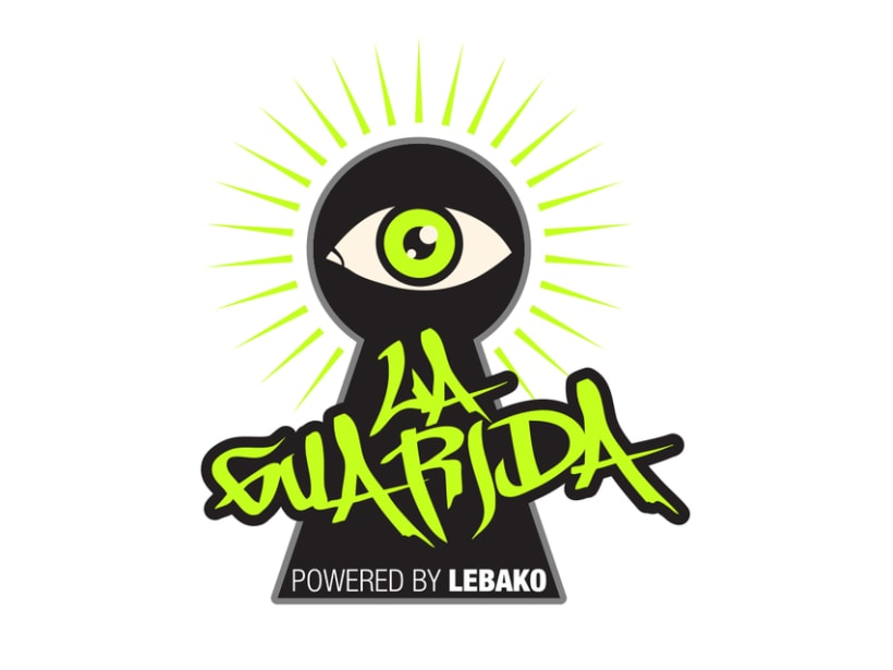 Identidad corporativa La Guarida -1