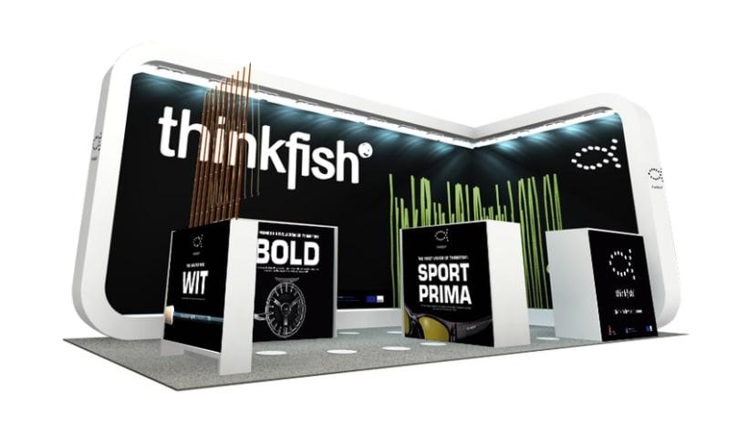 ThinkFish: comunicación de marca. 2