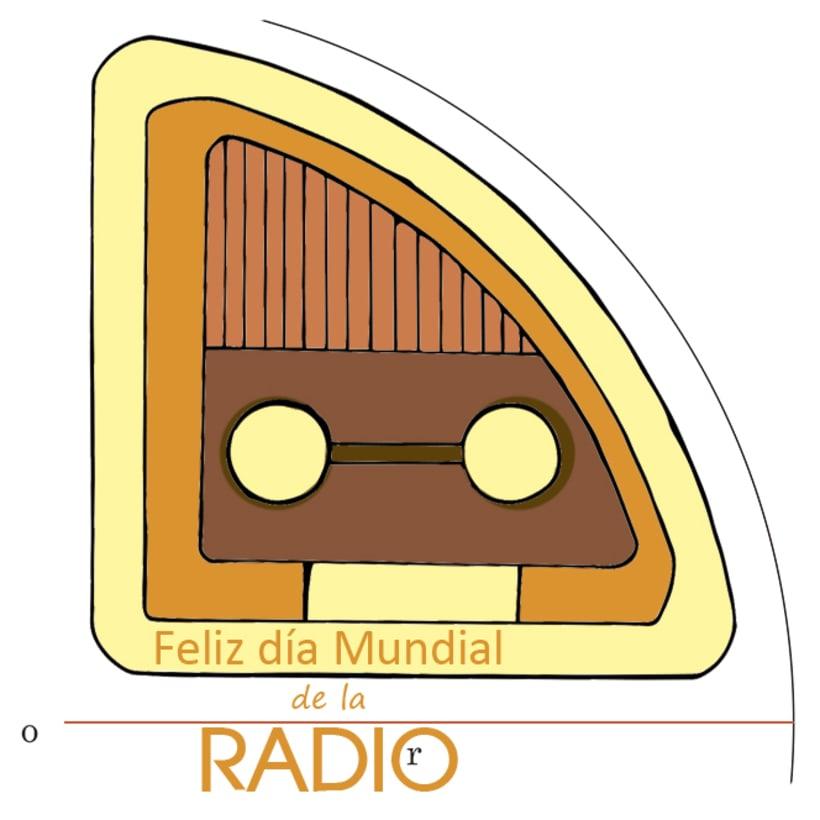 Radio -1