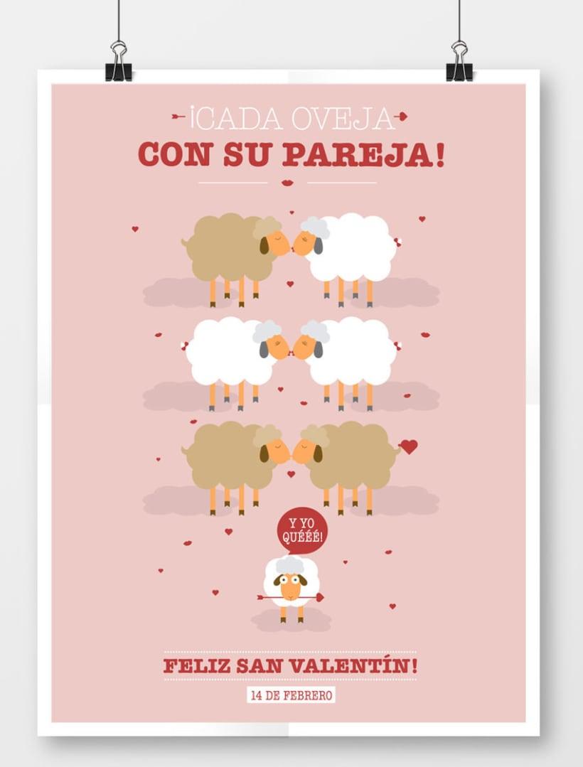 Feliz San Valentín!  -1