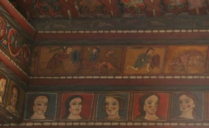 Las bodas de Isabel de Segura 11