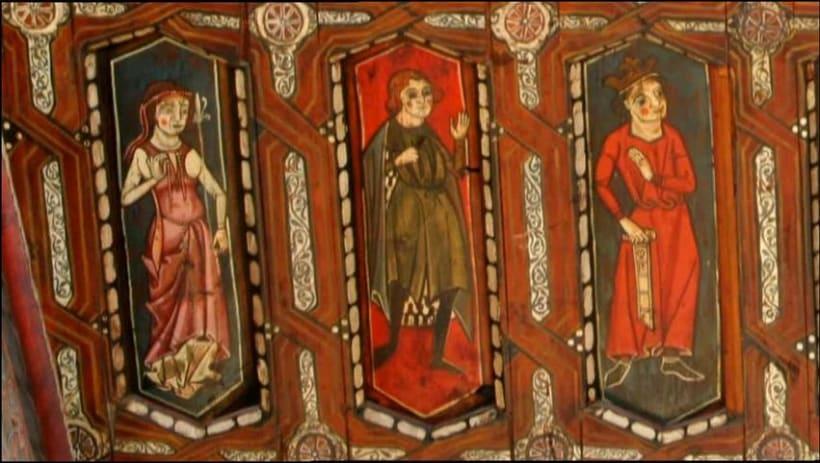 Las bodas de Isabel de Segura 12
