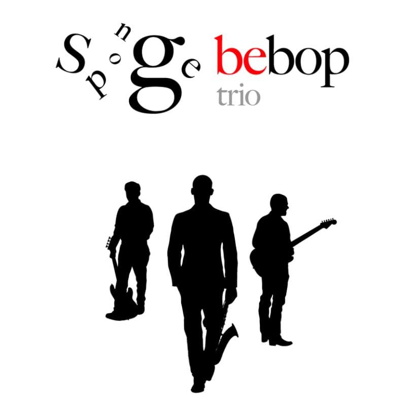 Soponge BeBob Trio -1