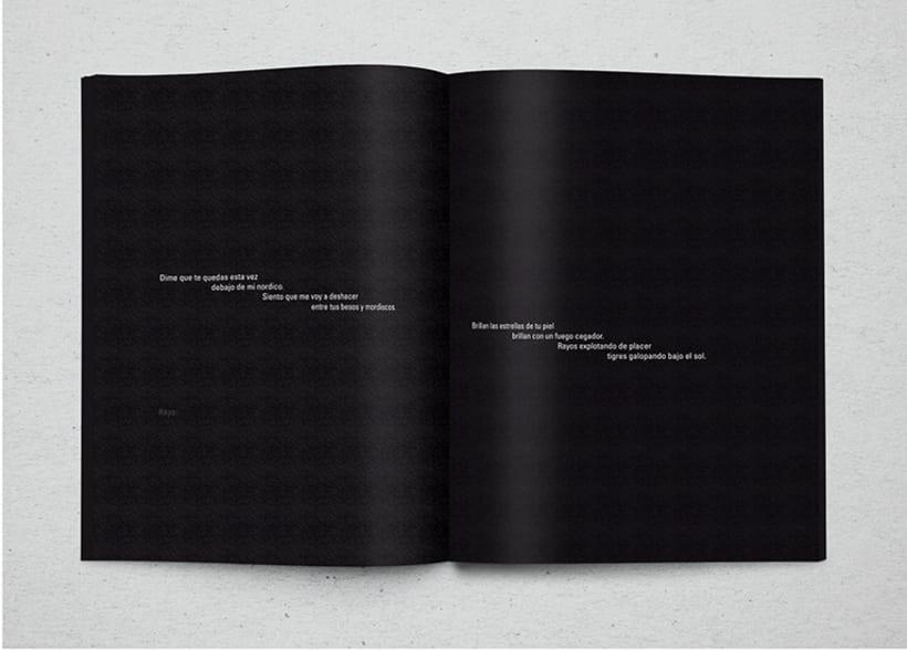 UNIVERSO - Editorial design 4