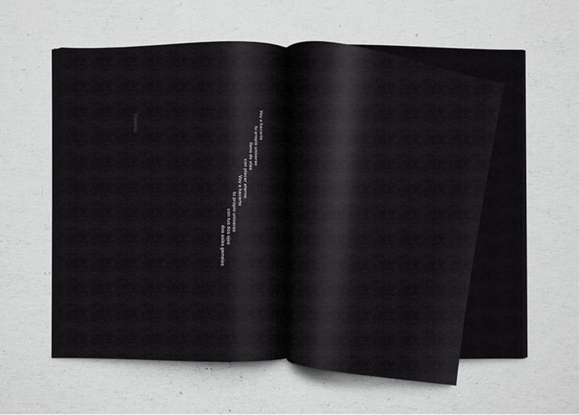 UNIVERSO - Editorial design 5