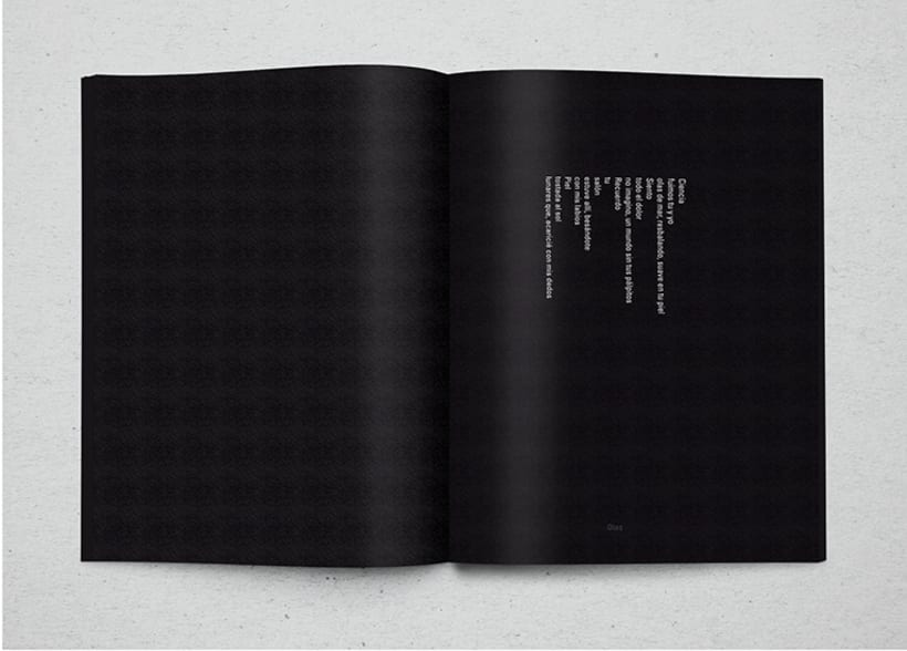 UNIVERSO - Editorial design 6