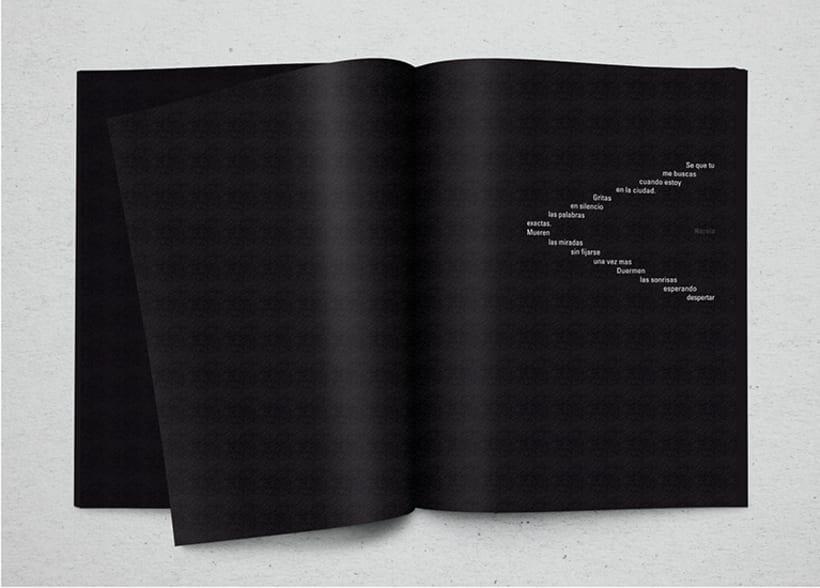 UNIVERSO - Editorial design 8