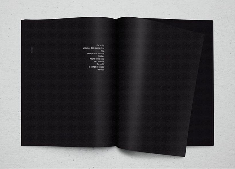 UNIVERSO - Editorial design 11