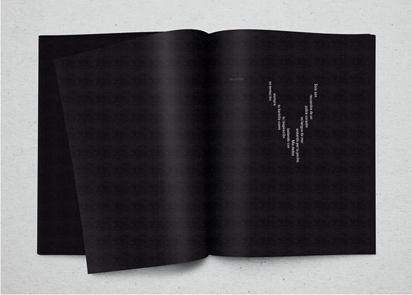 UNIVERSO - Editorial design 14