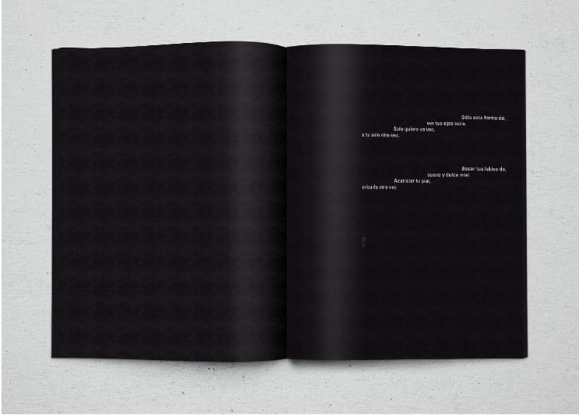 UNIVERSO - Editorial design 15