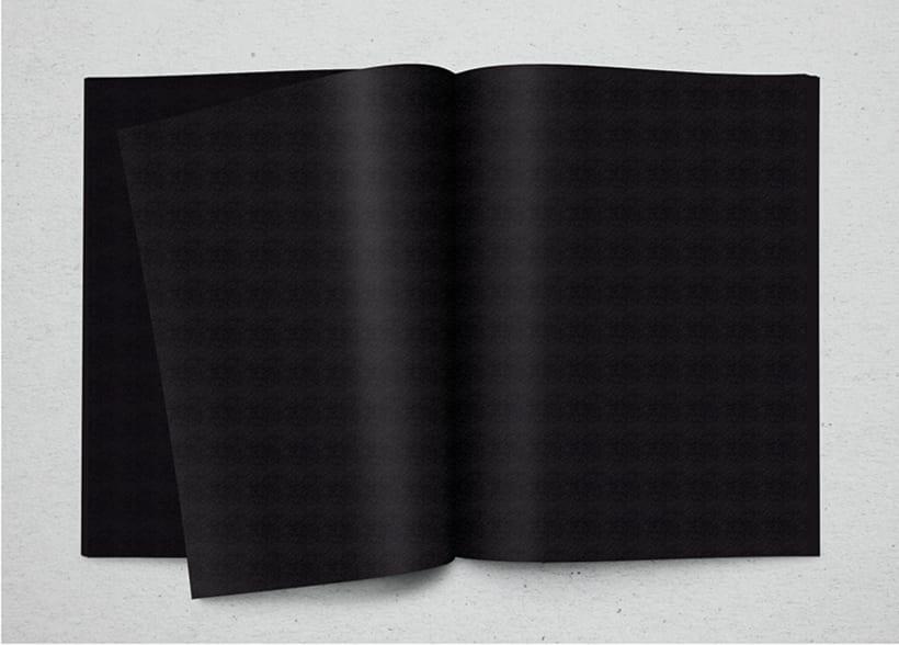UNIVERSO - Editorial design 16