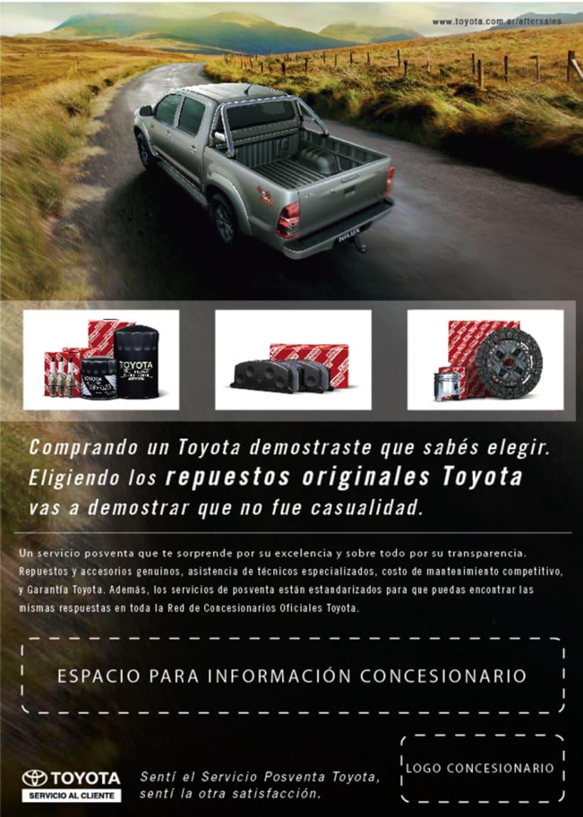 Armados Toyota -1