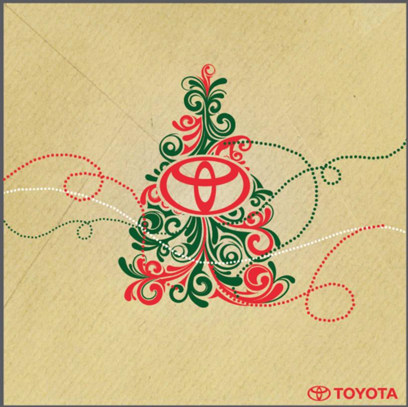 Armados Toyota 4