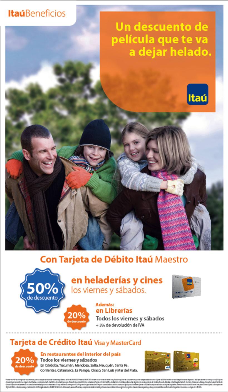 Armados Banco Itaú 0