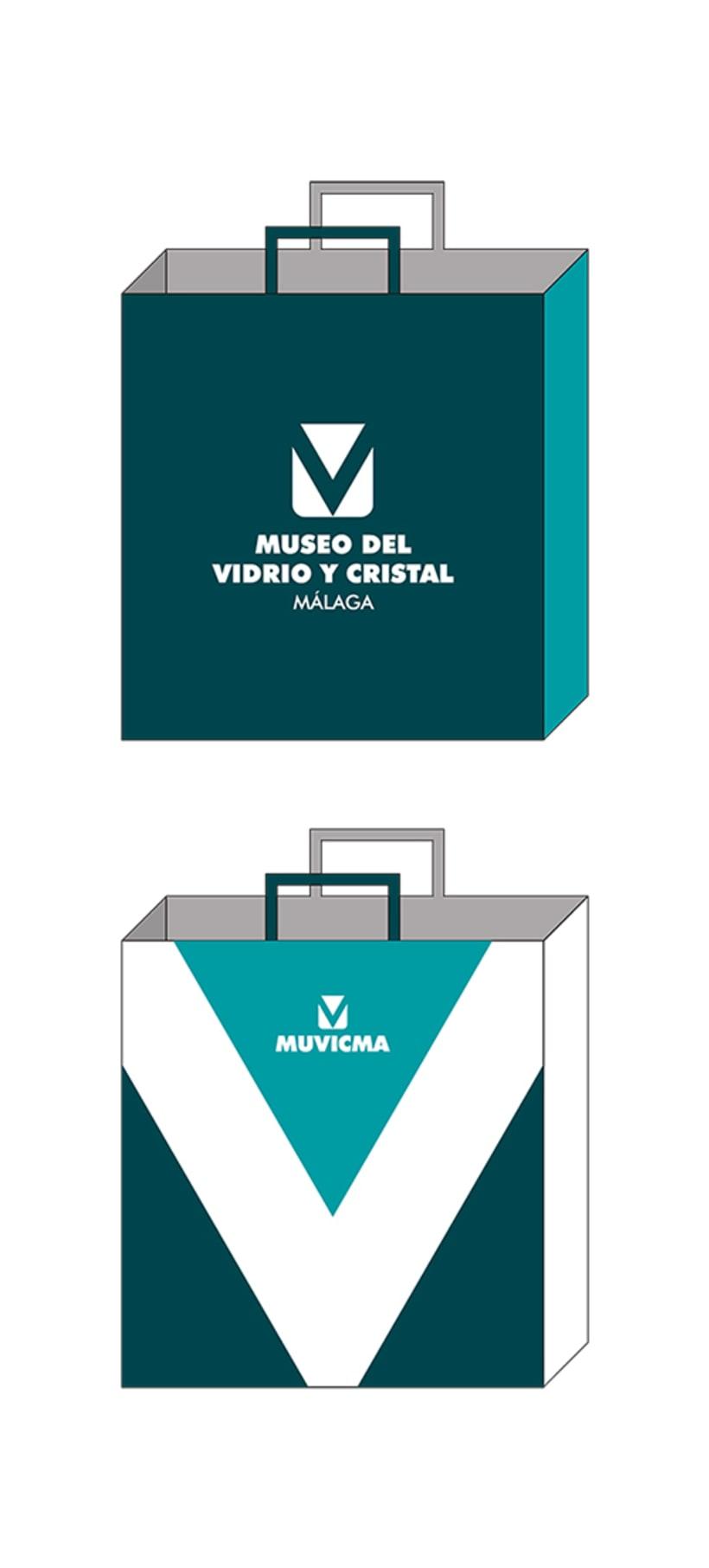 Museo del Vidrio y Cristal 5